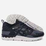 Мужские кроссовки ASICS Gel-Lyte V Neoprene Sockliner Carbon/Black фото- 2