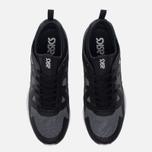 Мужские кроссовки ASICS Gel-Lyte V Neoprene Sockliner Carbon/Black фото- 4