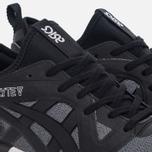 Мужские кроссовки ASICS Gel-Lyte V Neoprene Sockliner Carbon/Black фото- 5
