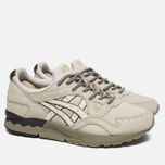Кроссовки ASICS Gel-Lyte V Off White/Olive фото- 1