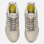 ASICS Gel-Lyte V Men's Sneakers Off White/Olive photo- 4