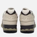 ASICS Gel-Lyte V Men's Sneakers Off White/Olive photo- 3