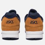 Мужские кроссовки ASICS Gel-Lyte V Peacoat/Peacoat фото- 3