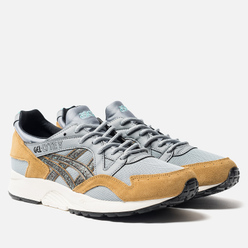 Мужские кроссовки ASICS Gel-Lyte V Piedmont Grey/Black