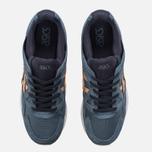 Мужские кроссовки ASICS Gel-Lyte V Planet Pack Blue Mirage/Sand фото- 4