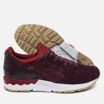 ASICS Gel-Lyte V Men's Sneakers Rioja Red photo- 1