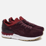 ASICS Gel-Lyte V Men's Sneakers Rioja Red photo- 2