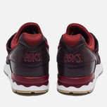 ASICS Gel-Lyte V Men's Sneakers Rioja Red photo- 5