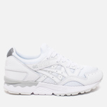 ASICS Gel-Lyte V Sneakers White/White photo- 0