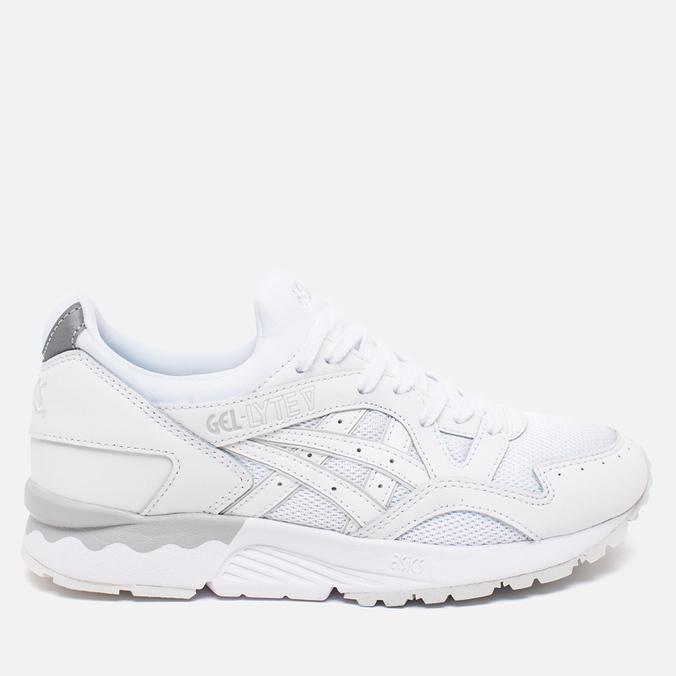 ASICS Gel-Lyte V Sneakers White/White