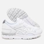 ASICS Gel-Lyte V Sneakers White/White photo- 2