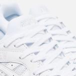 ASICS Gel-Lyte V Sneakers White/White photo- 5