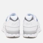 ASICS Gel-Lyte V Sneakers White/White photo- 3