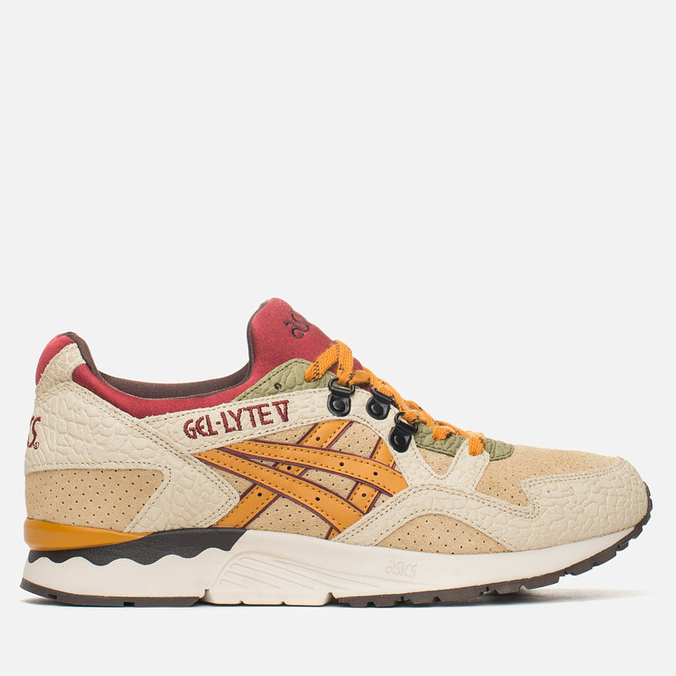 Кроссовки ASICS Gel-Lyte V Workwear Pack Sand/Tan