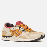 ASICS Gel-Lyte V Workwear Pack Sneakers Sand/Tan photo- 1