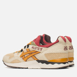 Кроссовки ASICS Gel-Lyte V Workwear Pack Sand/Tan фото- 2