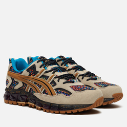 Мужские кроссовки ASICS Gel-Nandi 360 Putty/Tan Presidio
