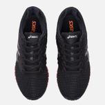 Мужские кроссовки ASICS Gel-Quantum 180 2 Black/Onyx/Vermilion фото- 4