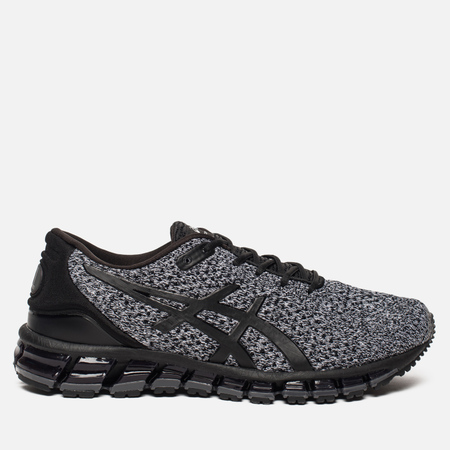Мужские кроссовки ASICS Gel-Quantum 360 Knit 2 Black/White/Black