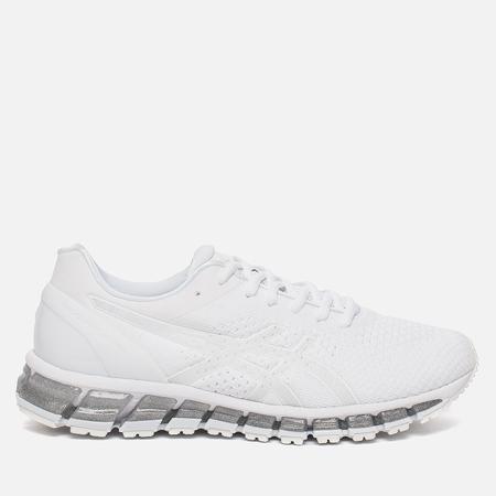 Мужские кроссовки ASICS Gel-Quantum 360 Knit White/Snow/Silver