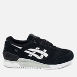 Мужские кроссовки ASICS Gel-Respector Black/White фото- 0