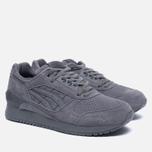 Мужские кроссовки ASICS Gel-Respector Carbon/Carbon фото- 1