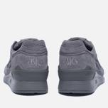 Мужские кроссовки ASICS Gel-Respector Carbon/Carbon фото- 3