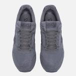 Мужские кроссовки ASICS Gel-Respector Carbon/Carbon фото- 4