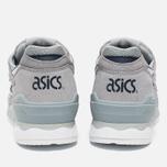 Мужские кроссовки ASICS Gel-Respector Grey/White фото- 3