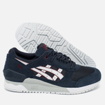 ASICS Gel-Respector Men's Sneakers India Ink/White photo- 2