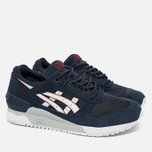 Мужские кроссовки ASICS Gel-Respector India Ink/White фото- 1