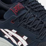 Мужские кроссовки ASICS Gel-Respector India Ink/White фото- 5