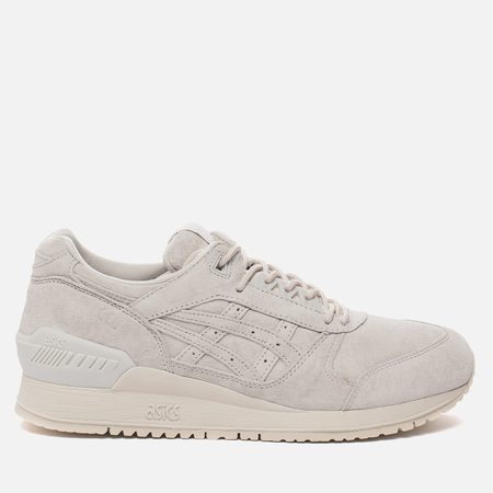 Мужские кроссовки ASICS Gel-Respector Moon Crater Pack Moonbeam/Moonbeam