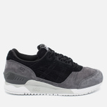 Мужские кроссовки ASICS Gel-Respector Mooncrater Pack Black/Black фото- 0