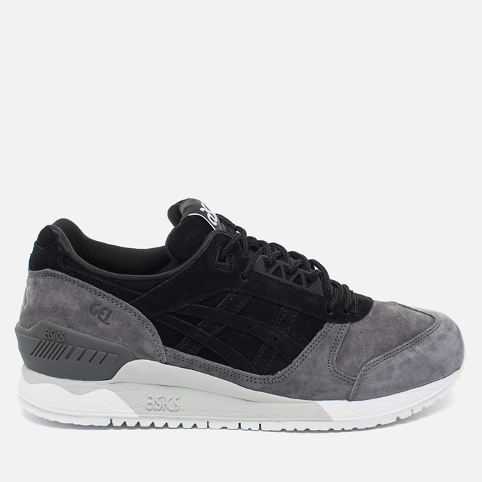 Мужские кроссовки ASICS Gel-Respector Mooncrater Pack Black/Black