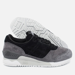 Мужские кроссовки ASICS Gel-Respector Mooncrater Pack Black/Black фото- 2