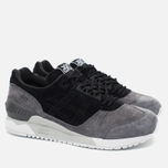 Мужские кроссовки ASICS Gel-Respector Mooncrater Pack Black/Black фото- 1