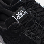 Мужские кроссовки ASICS Gel-Respector Mooncrater Pack Black/Black фото- 5