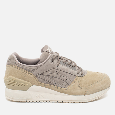 ASICS Gel-Respector Mooncrater Pack Men's Sneakers Moon Rock