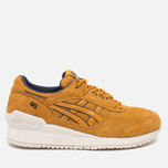 ASICS Gel-Respector Tonal Pack Sneakers Tan/Tan photo- 0