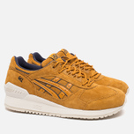 ASICS Gel-Respector Tonal Pack Sneakers Tan/Tan photo- 1