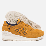 ASICS Gel-Respector Tonal Pack Sneakers Tan/Tan photo- 2