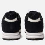 Мужские кроссовки ASICS Gel-Saga Black/Black фото- 3