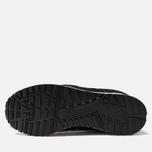 Мужские кроссовки ASICS Gel-Saga Black/Black фото- 4
