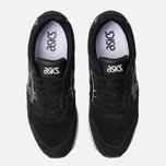 Мужские кроссовки ASICS Gel-Saga Black/Black фото- 5