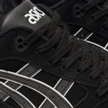 Мужские кроссовки ASICS Gel-Saga Black/Black фото- 6
