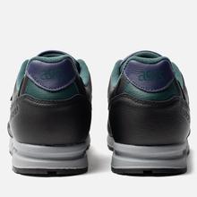 Мужские кроссовки ASICS Gel-Saga Gore-Tex Black/Black фото- 2