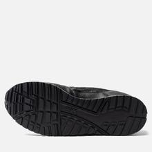 Мужские кроссовки ASICS Gel-Saga Gore-Tex Black/Black фото- 4
