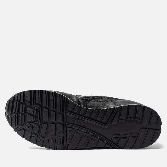 Мужские кроссовки ASICS Gel-Saga Gore-Tex Black/Black