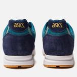 Мужские кроссовки ASICS Gel-Saga Sage/Peacoat фото- 3